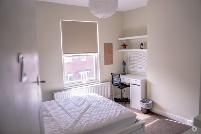 1 bed flat to rent in Students 2021/2022 - Room 9, Station Road, Nottingham NG4