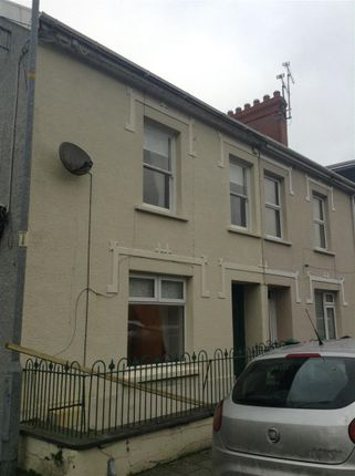 Thumbnail End terrace house to rent in Scotchwell Park, Cartlett, Haverfordwest