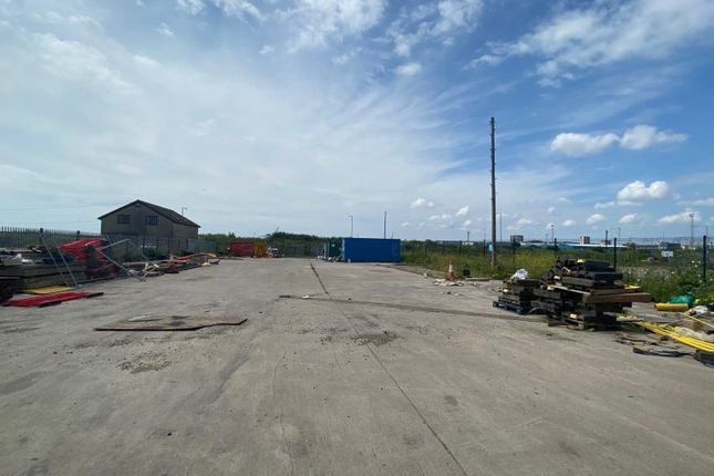 Thumbnail Industrial to let in Longship Road, Port Of Cardiff