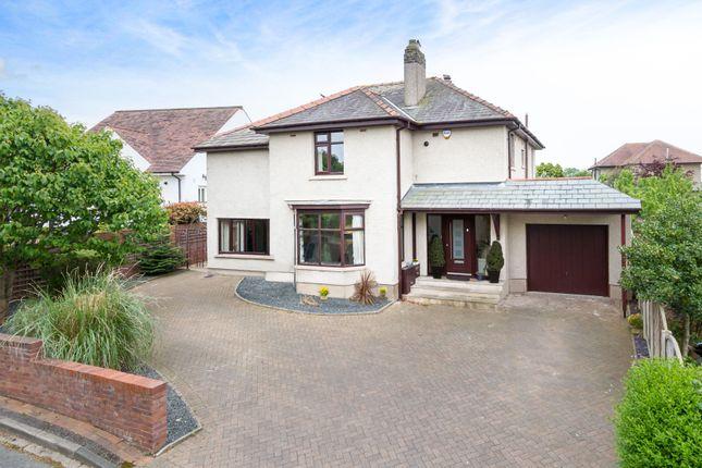 Thumbnail Detached house for sale in 8 Hatlex Drive, Hest Bank, Lancaster