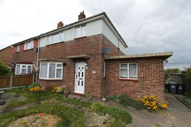 3 bed semi-detached house for sale in Kings Close, Kingsdown