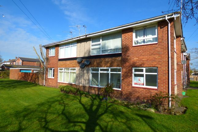 Thumbnail Flat to rent in Cheviot Court, Morpeth