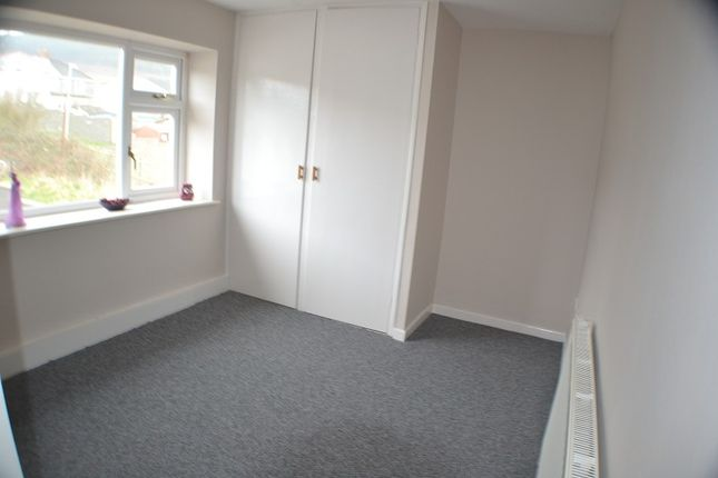 Bedroom 2 of Cwmclais Road, Cwmavon, Port Talbot, Neath Port Talbot. SA12