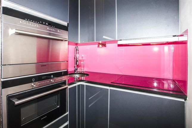 Kitchen of Cadogan Gardens, London SW3