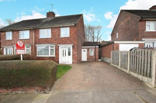 3 bed semi-detached house for sale in Renway Road, Rotherham, South Yorkshire