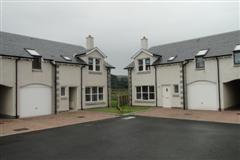 Thumbnail Property to rent in Plot 2 Newton Steading, Glencarse Perth