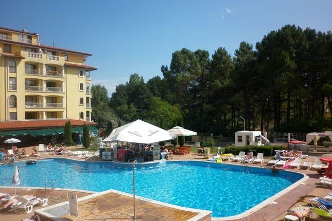 "Complex ""Summer Dreams"", Sunny Beach, Bulgaria"