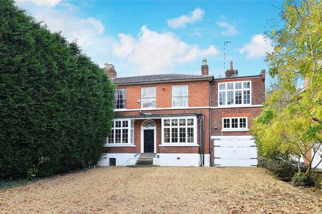 Thumbnail Semi-detached house for sale in Bristol Road, Edgbaston, Birmingham