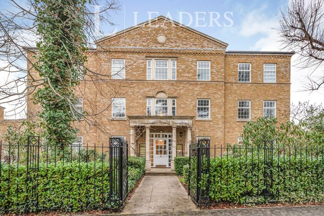 1 bed property to rent in Beresford Hall, Balaclava Road, Long Ditton KT6