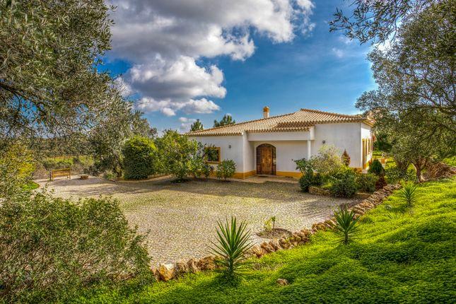 Thumbnail Villa for sale in Barão De São João, Lagos, Portugal