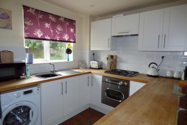 Thumbnail Property to rent in Vaisey Field, Whitminster, Gloucestershire