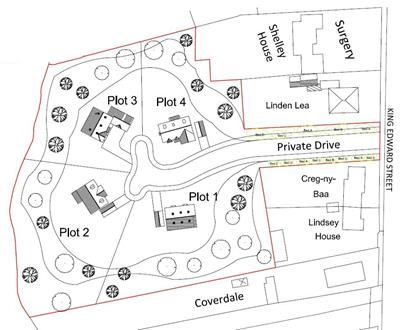 Thumbnail Land for sale in King Edward Street, Belton, Epworth, North Lincolnshire