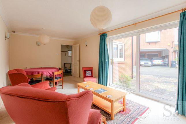 Lounge of Kings Road, Burnham-On-Crouch CM0