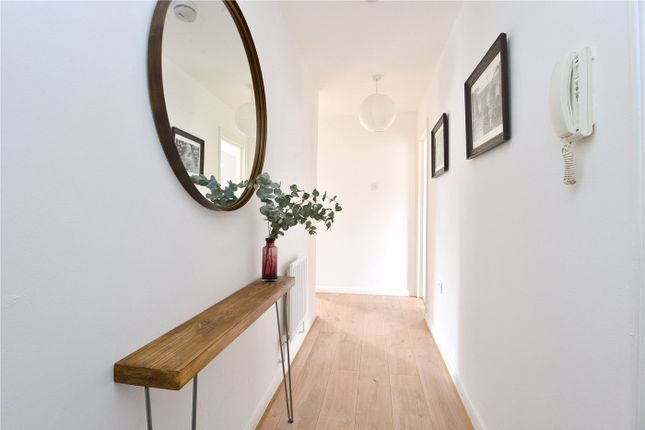 Hallway of Goldwell House, East Dulwich Estate, East Dulwich, London SE22