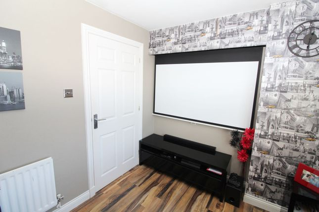 Bedroom Five of Portsoy Place, Ellon AB41