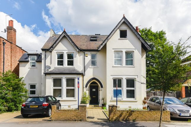 Thumbnail Flat for sale in Madeley Road, Ealing