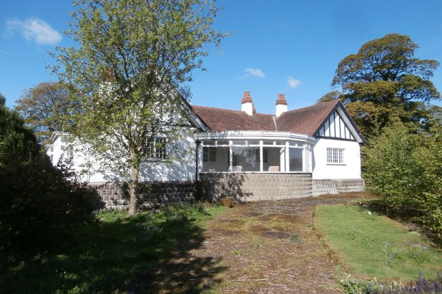 Thumbnail Commercial property for sale in Land At Warren House, Prees Heath, Whitchurch, Shropshire