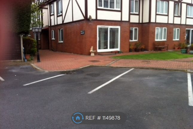Thumbnail Flat to rent in The Ridings, Southport
