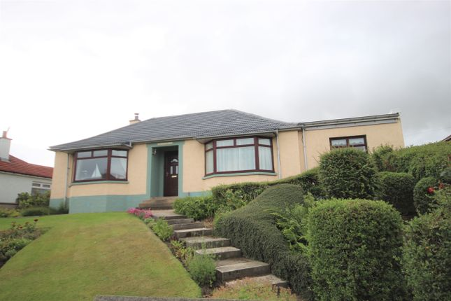 Thumbnail Bungalow for sale in The Anchorage, Seafield Street, Banff