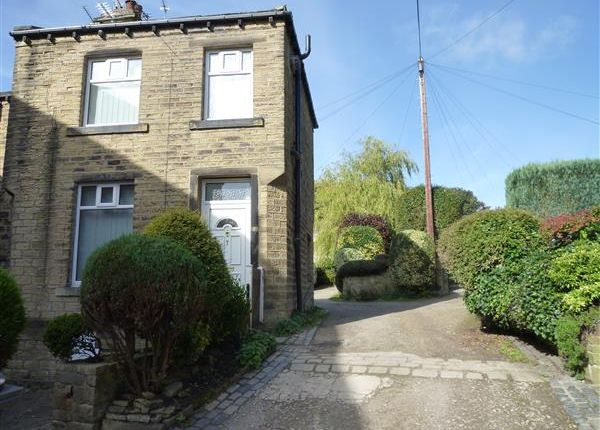 Thumbnail Cottage for sale in Quarmby Fold, Quarmby, Huddersfield