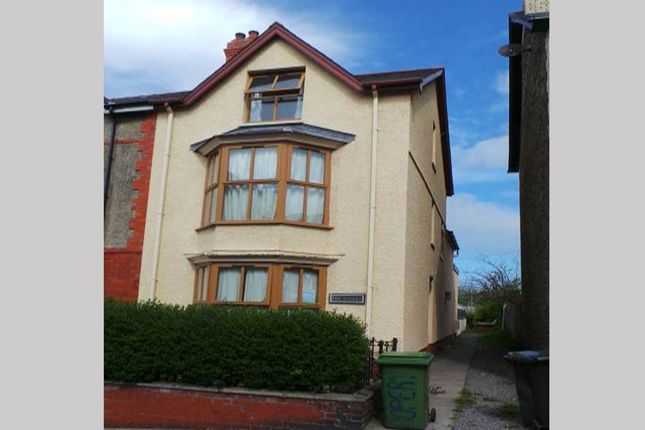 Thumbnail Shared accommodation to rent in The Ropery, Lovedon Road, Aberystwyth