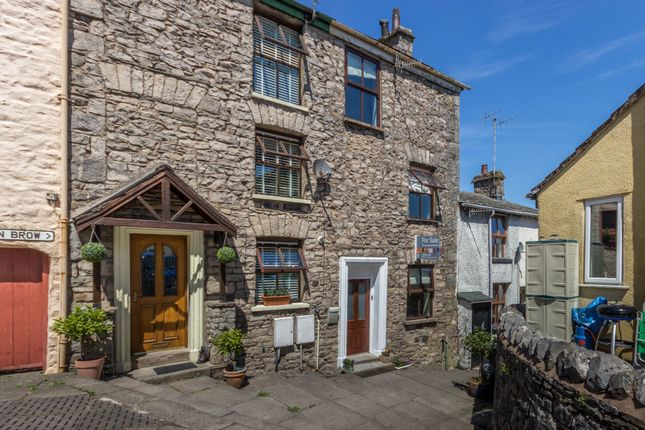 Thumbnail Terraced house to rent in Fountain Brow, Kendal
