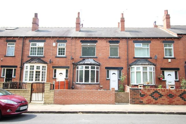Thumbnail Terraced house to rent in Parkfield View, Leeds