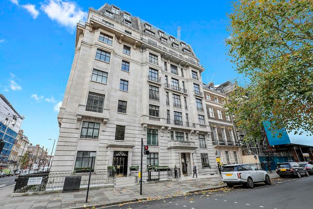 4 bed flat for sale in Portland Place, Marylebone, London