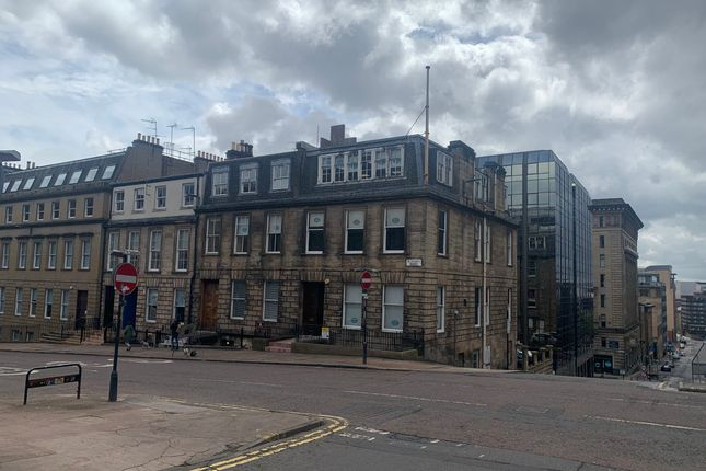 Thumbnail Office to let in St Vincent Street, Glasgow