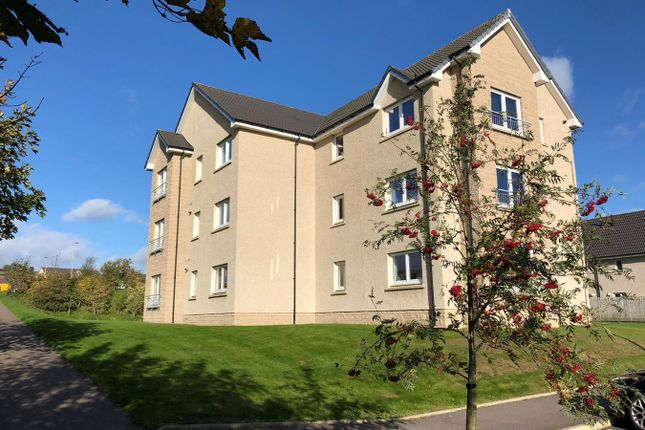 Thumbnail Flat for sale in Broadshade Drive, Westhill