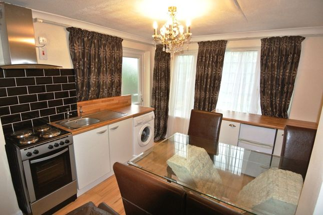 Thumbnail Flat to rent in Marvels Lane, Grove Park