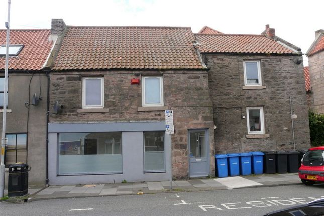Thumbnail Flat for sale in Main Street, Tweedmouth, Berwick Upon Tweed, Northumberland