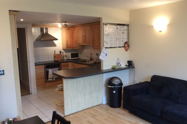 Thumbnail Terraced house to rent in Lowther Road, London
