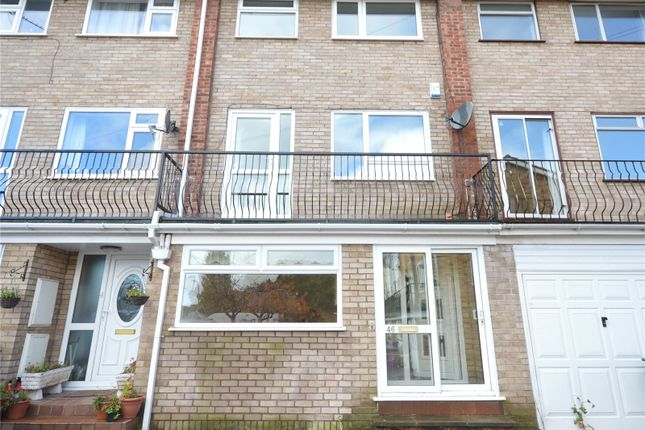 Thumbnail Terraced house for sale in Cherry Vale, Woolton, Liverpool