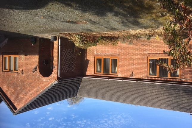 Thumbnail Bungalow to rent in Landsker Lane, Narberth