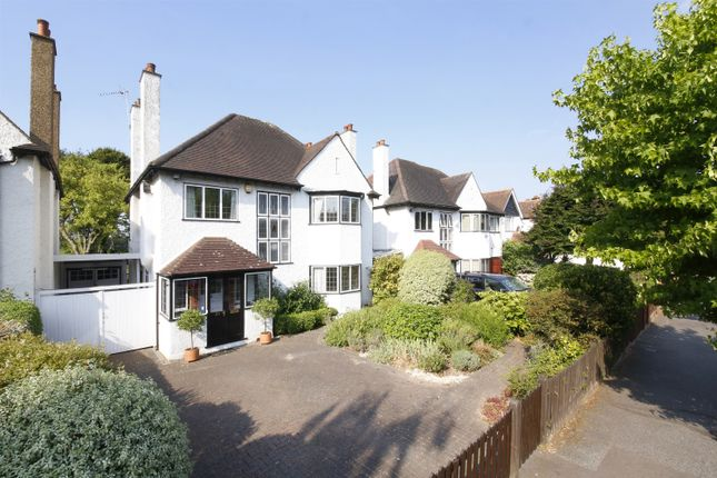 Thumbnail Property to rent in Burbage Road, Dulwich
