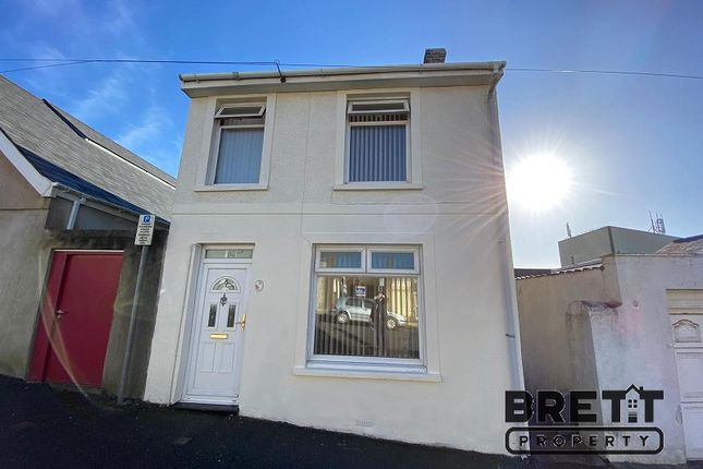 Detached house for sale in Robert Street, Milford Haven, Pembrokeshire. SA73