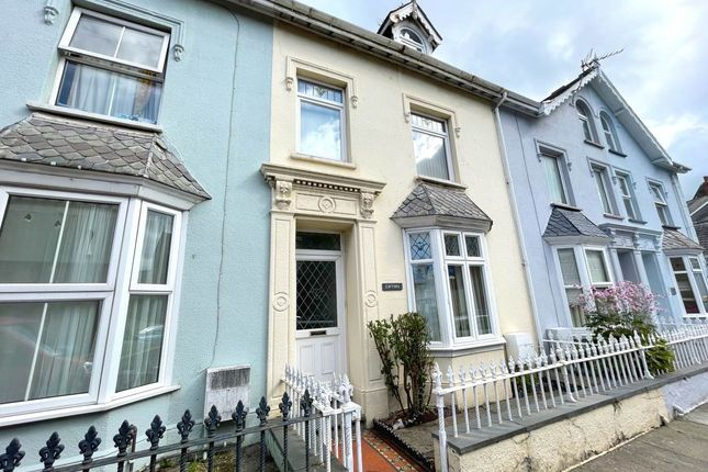 Thumbnail Property for sale in Stanley Road, Aberystwyth, Ceredigion