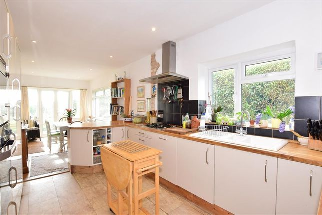 Thumbnail Bungalow for sale in The Strand, Ferring, Worthing, West Sussex