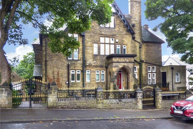 Thumbnail Detached house to rent in Wilmer Road, Bradford, West Yorkshire