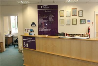 Photo of Colchester Business Centre, 1 George Williams Way, Magdalen Street, Colchester, Essex CO1