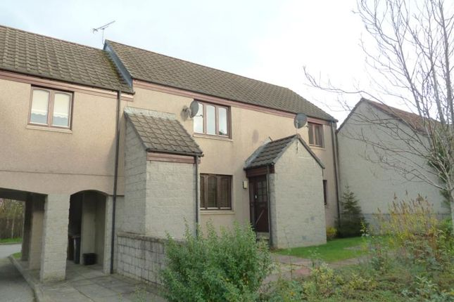 Thumbnail Flat to rent in Bethlin Mews, Kingswells