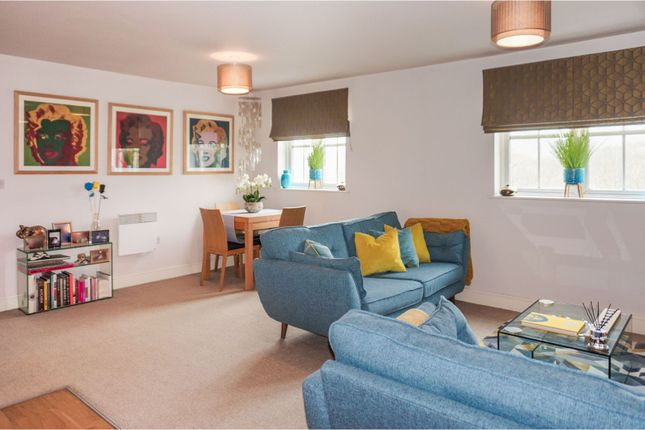 Thumbnail Flat for sale in 1 Sword Hill, Caerphilly