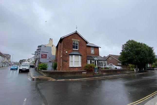 Thumbnail Office for sale in Sudley Road, Bognor Regis