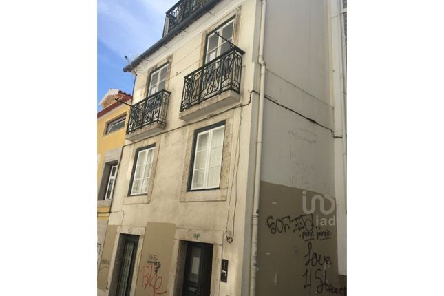 Thumbnail Block of flats for sale in Santa Maria Maior, Lisboa, Lisboa
