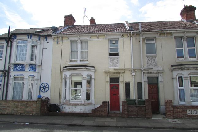 Thumbnail Room to rent in Sheffield Road, Portsmouth, Hampshire
