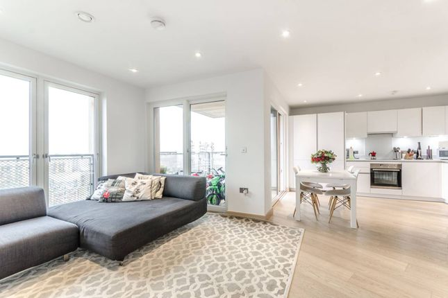 Thumbnail Flat for sale in Wenlock Road, Old Street