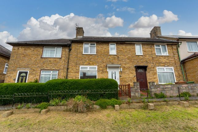 3 bed terraced house for sale in Halesowen Road, Morden SM4