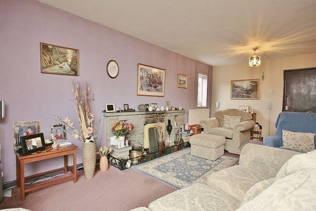 Sitting Room of Fawn House, The Ridgeway, Bloxham OX15