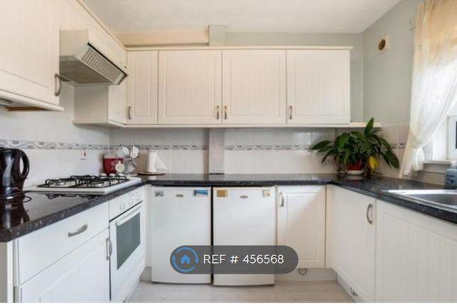 Thumbnail Flat to rent in Trossachs Road, Rutherglen, Glasgow